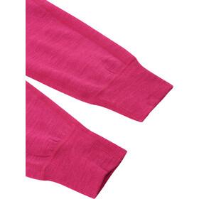 Reima Misam Hose Kinder raspberry pink